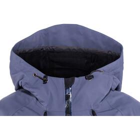 Isbjörn Teens Monsune Hard Shell Jacket Denim